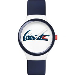 Zegarek unisex Lacoste Goa 2020133. Szare zegarki męskie marki Lacoste. Za 359,00 zł.