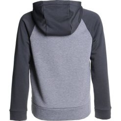 Bejsbolówki męskie: Nike Performance DRY HOODIE  Bluza z kapturem carbon heather/anthracite/volt