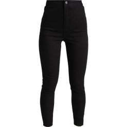 New Look Petite CLEAN STRATFORD DISCO Jeans Skinny Fit black. Czarne boyfriendy damskie New Look Petite, petite. Za 129,00 zł.