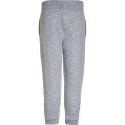 Timberland BABY LAYETTE  Spodnie treningowe meliertes grau. Szare jeansy chłopięce Timberland. Za 149,00 zł.