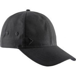 Czapki męskie: Outhorn Czapka męska HOL18-CAM600 czarna r. L/XL