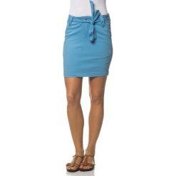 Odzież damska: Spódnica Tantra w kolorze niebieskim