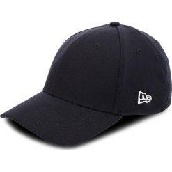 Czapka NEW ERA - Ne Basic 39Thirty N 11179869 Granatowy. Niebieskie czapki damskie New Era, z materiału. Za 99,99 zł.