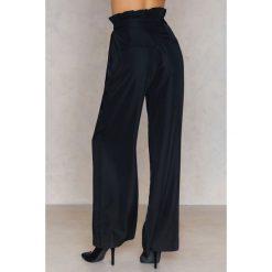 Spodnie damskie: Moves Spodnie Darcie – Black