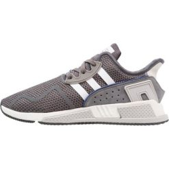 Adidas Originals EQT CUSHION ADV Tenisówki i Trampki grey five/footwear white/crystal white. Szare tenisówki męskie adidas Originals, z materiału. W wyprzedaży za 384,30 zł.