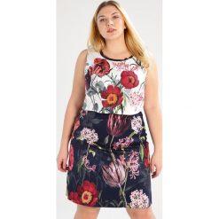 Studio 8 SAMMIE Sukienka etui multi. Szare sukienki marki Studio 8, z bawełny. W wyprzedaży za 377,55 zł.