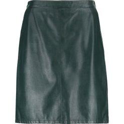 Minispódniczki: Soaked in Luxury TAMARA Spódnica trapezowa green gables