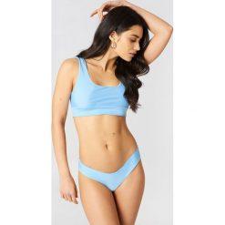 Hot Anatomy Dół bikini - Blue. Białe bikini marki Hot Anatomy. Za 80,95 zł.