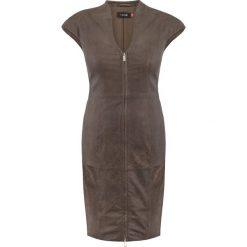 Długie sukienki: Sukienka damska
