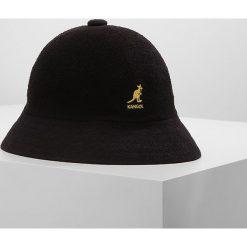 Kapelusze damskie: Kangol BERMUDA CASUAL Kapelusz black/gold
