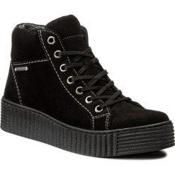 Sneakersy damskie: Sneakersy LASOCKI - WI23-PIETRA-01 Czarny
