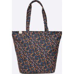 Herschel - Torebka Mica. Czarne torebki klasyczne damskie Herschel, z materiału, duże. W wyprzedaży za 199,90 zł.