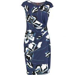 Sukienki: Anna Field Sukienka etui black/blue