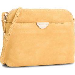 Torebka COCCINELLE - CV3 Mini Bag E5 CV3 55 D3 02 Spark J00. Żółte listonoszki damskie Coccinelle, ze skóry. W wyprzedaży za 489,00 zł.