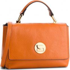 Torebka COCCINELLE - DD0 Liya E1 DD0 58 40 01 Flash Or/Taupe 316. Brązowe torebki klasyczne damskie Coccinelle, ze skóry. Za 1149,90 zł.