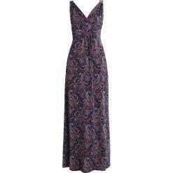 Sukienki: Anna Field Długa sukienka dark blue/rose