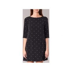 Sukienki krótkie Moony Mood  GENOIR. Sukienki małe czarne marki Moony Mood, m, z krótkim rękawem. Za 111,80 zł.