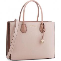 Torebka MICHAEL MICHAEL KORS - Mercer 30T8TM9T3L  Soft Pink. Czerwone torebki klasyczne damskie marki Reserved, duże. W wyprzedaży za 1139,00 zł.