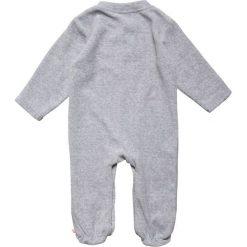 Bielizna chłopięca: Noukie's BABY Piżama marl grey