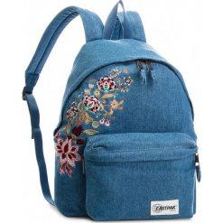 Plecak EASTPAK - Padded Pak'r EK620 Blue Grunge 17U. Niebieskie plecaki męskie Eastpak, z materiału, sportowe. W wyprzedaży za 339,00 zł.
