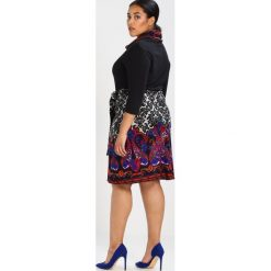 Sukienki dzianinowe: Anna Field Curvy Sukienka dzianinowa multicoloured