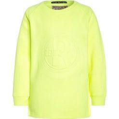 Retour Jeans BOYD Bluza neon yellow. Żółte bluzy chłopięce marki Retour Jeans, z bawełny. W wyprzedaży za 174,30 zł.