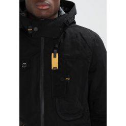 S.Oliver RED LABEL Kurtka przejściowa black. Czarne kurtki chłopięce przejściowe marki s.Oliver RED LABEL, m, z materiału. W wyprzedaży za 559,20 zł.