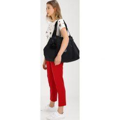 Kipling ART M Torba na zakupy true dazz black. Czarne shopper bag damskie Kipling. W wyprzedaży za 395,10 zł.