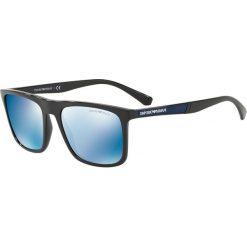 Okulary przeciwsłoneczne męskie: Emporio Armani - Okulary