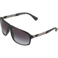 Okulary przeciwsłoneczne męskie: Emporio Armani Okulary przeciwsłoneczne nero