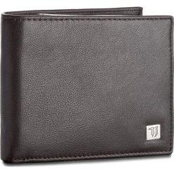 Portfele męskie: Duży Portfel Męski TRUSSARDI JEANS – Wallet Flap 71W00001 K29