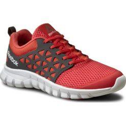 Buty Reebok - Sublite Xt Cushion 2.0 Mt BD5540 Coral/Grey/WhtPwtr. Szare buty do fitnessu damskie marki Reebok, z materiału. W wyprzedaży za 199,00 zł.