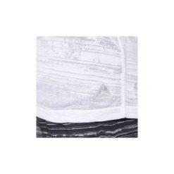Bluzy Reebok Sport  Koszulka Burnout Long Sleeve. Białe bluzki sportowe damskie Reebok Sport, l. Za 179,00 zł.