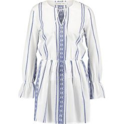 Sukienki hiszpanki: Ivyrevel MAHOGNY Sukienka letnia white