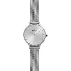 Zegarki damskie: Zegarek SKAGEN – Anita SKW2149 Silver/Steel/Silver/Steel