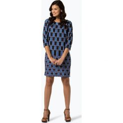 Sukienki: Cartoon Daydream – Sukienka damska, niebieski