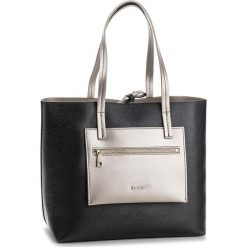 Torebka POLLINI - SC4512PP05SE100A Nero/Fuci. Czarne torebki klasyczne damskie Pollini, ze skóry ekologicznej. W wyprzedaży za 389,00 zł.