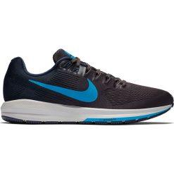 Buty do biegania męskie NIKE ZOOM STRUCTURE 21 / 904695-404 - ZOOM STRUCTURE 21. Szare buty do biegania męskie Nike, nike zoom. Za 499,00 zł.