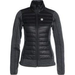 8848 Altitude LAUREN  Kurtka Softshell black. Czarne kurtki sportowe damskie 8848 Altitude, z materiału. Za 419,00 zł.