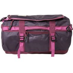 6cbbbdc5a4fd4 The North Face BASE CAMP DUFFEL XS Torba sportowa purple. Fioletowe torby  podróżne The North ...