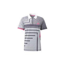 Koszulki polo z krótkim rękawem adidas  Koszulka polo Seasonal. Czarne koszulki polo marki Adidas, do piłki nożnej. Za 249,00 zł.