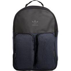 Adidas Originals Plecak black. Brązowe plecaki damskie marki adidas Originals, z bawełny. Za 159,00 zł.