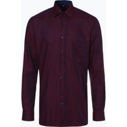 Andrew James - Koszula męska niewymagająca prasowania, czerwony. Czerwone koszule męskie non-iron marki Cropp, l. Za 179,95 zł.