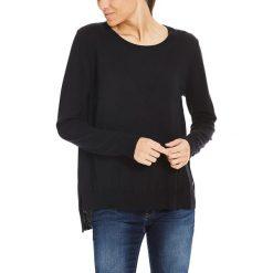 Sweter w kolorze czarnym. Czarne swetry klasyczne damskie Bench, xs, z okrągłym kołnierzem. W wyprzedaży za 128,95 zł.