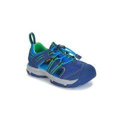 Sandały sportowe Dziecko  Teva  MANATEE. Niebieskie buty sportowe chłopięce Teva. Za 191,20 zł.