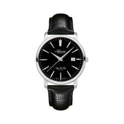 Zegarki męskie: Zegarek męski Atlantic Super De Luxe 64351-41-61