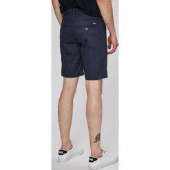 Blend - Szorty. Brązowe szorty męskie marki Blend, l, z bawełny, bez kaptura. W wyprzedaży za 59,90 zł.