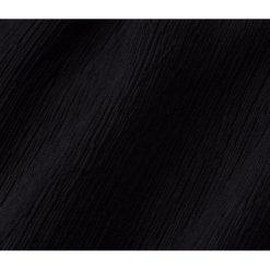 Koszule wiązane damskie: IVY & OAK BOW Koszula black