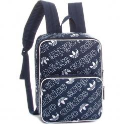 Plecak adidas - DH3365  Convay/White. Niebieskie plecaki męskie Adidas, z materiału. W wyprzedaży za 119,00 zł.