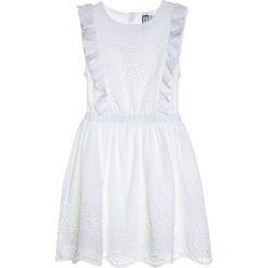 Sukienki dziewczęce: Friboo Sukienka koszulowa bright white